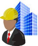 Build, Develop, Invest icon